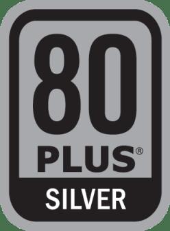 80plus silver
