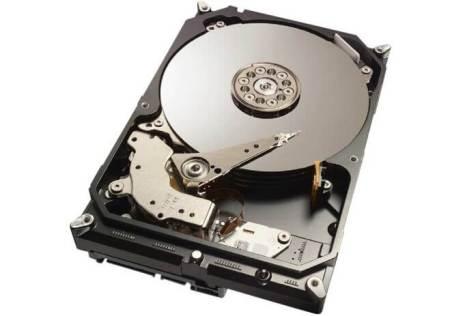 Harddisk HDD
