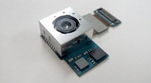 Sensor kamera smartphone