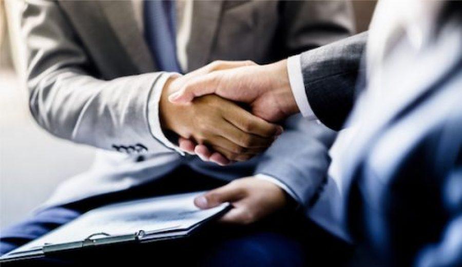 عقد اتفاق