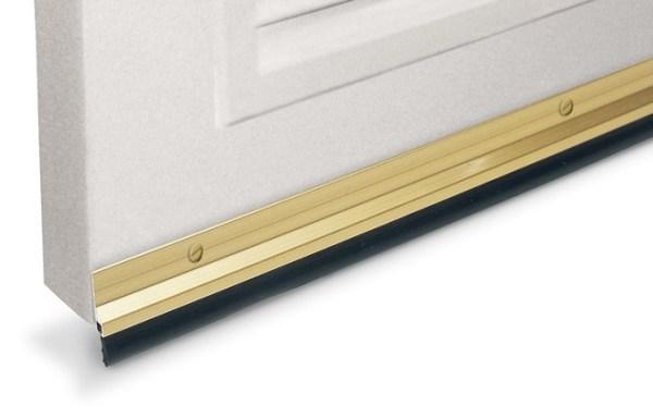 GDS 3 Aluminum Door Seal