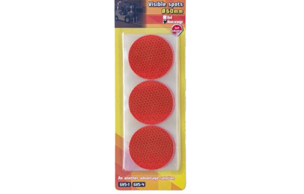 GVS4 Self Adhesive Visible Spots