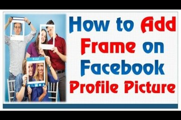 Facebook Frames for Profile Picture