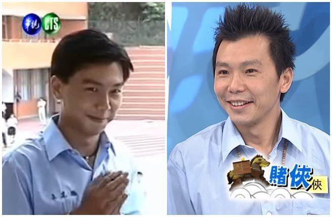 你還記得他嗎《麻辣鮮師》「賭俠」神隱娛樂圈15年真相曝光