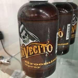 Suavecito's Grooming Spray; a non-aerosol hairspray At Get Faded Barbershop