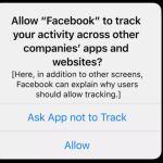¿Qué significa la actualización de iOS 14 para los anuncios de Facebook?