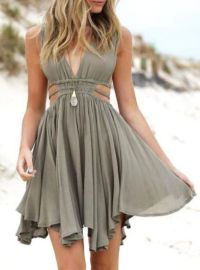 20 Short Chiffon Dresses for Teen Girls