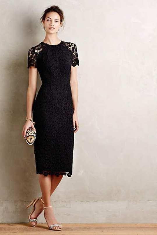 10 Popular Dress For Wedding Guest