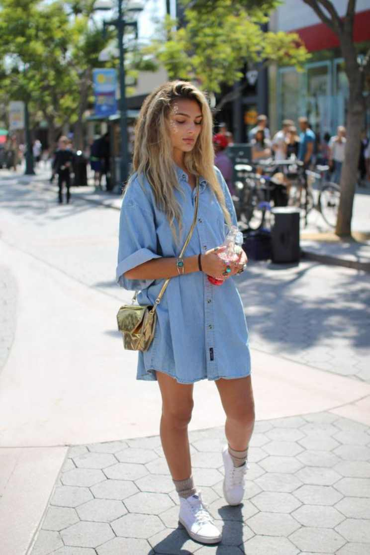 8 Cute Outfits For Teenage Girl