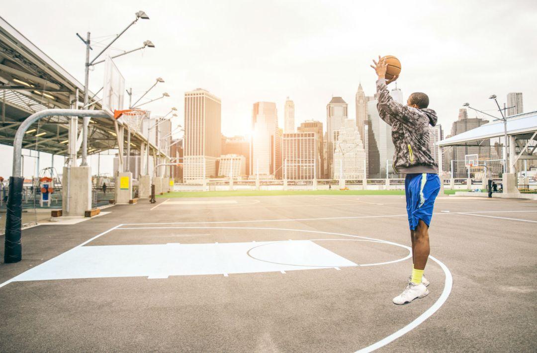 inspiration basketball