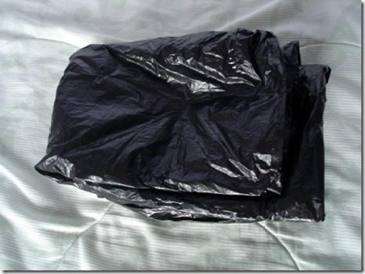 Garbage Bag April 30 2013