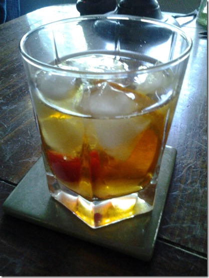 Old Fashioned June 23 2013