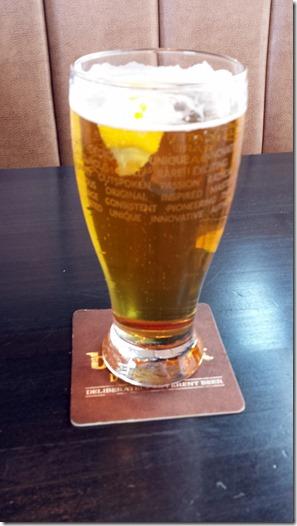 Grasshopper Beer June 12 2014