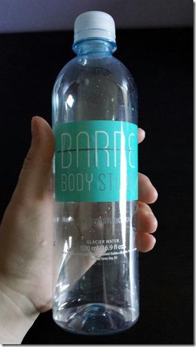 Barre Class Water July 6 2014