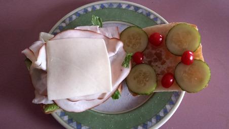 WIAW Lunch February 11 2015