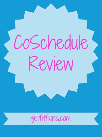 CoSchedule Review March 24 2015