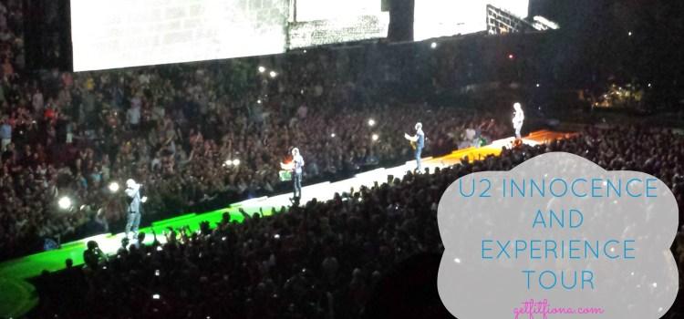 Vancouver Trip – U2 Concert