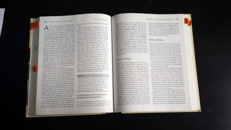 Textbook Reading Homework