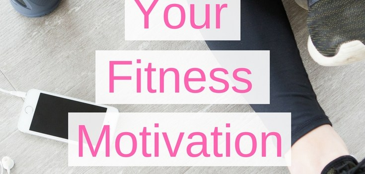 Finding Your Fitness Motivation