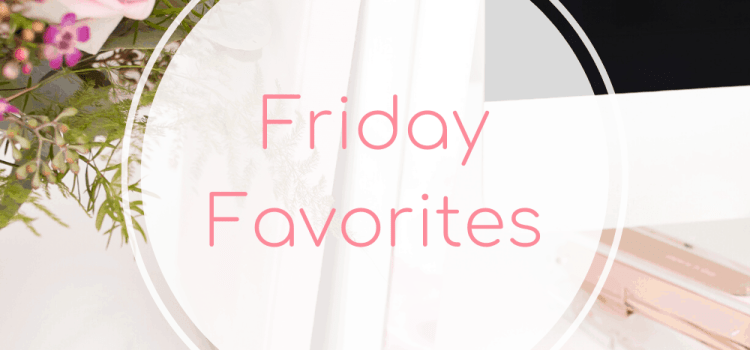 Friday Favorites: Homeland + The Alice Network