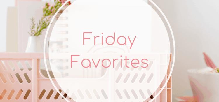 Friday Favorites: Jeans + Chick Lit