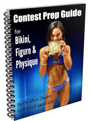 Contest prep