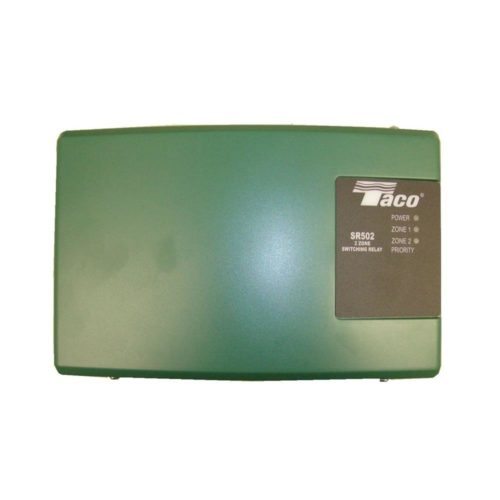 Relay Contact Voltage Rating