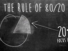 Áp dụng quy luật 80-20 trong chiến lược Content Marketing