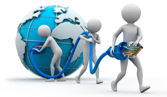 networking giao tiếp