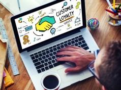 gia tăng khách hàng trung thành