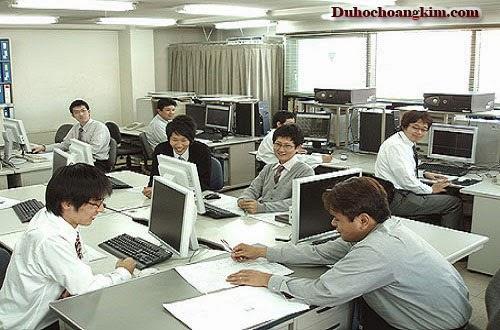Cần học nguyên tắc 5S trong cách làm việc của người Nhật