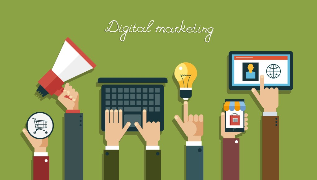 Bạn có thật sự hiểu rõ về marketing số ?