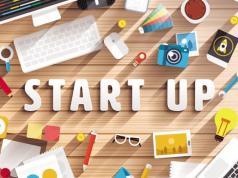 Bản lĩnh các starup khi khởi nghiệp