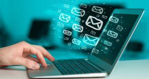 tối đa hoá khả năng gửi email