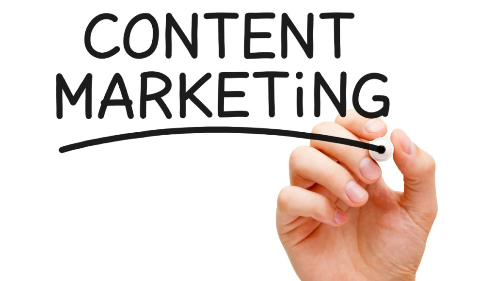 xu hướng content marketing