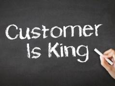 đòi hỏi của khách hàng