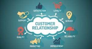 quản lý chăm sóc khách hàng hiệu quả