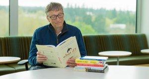 Thói quen đọc sách tạo nên sự khác biệt