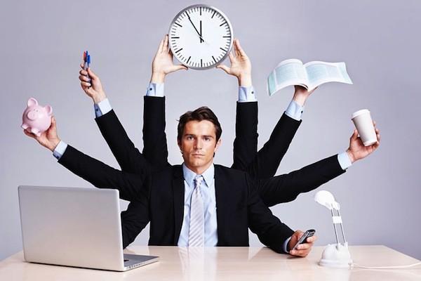 Hãy biết thời điểm nào bạn làm việc hiệu quả nhất