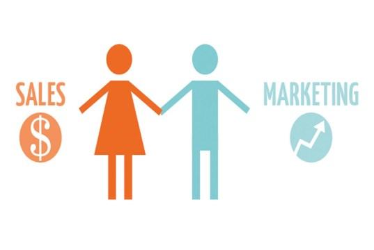 Tự động hóa trong Marketing và Sales