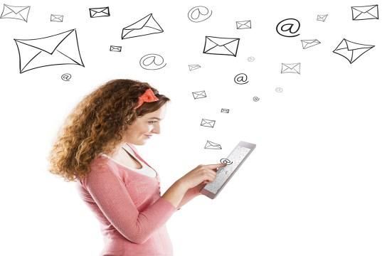 3 thủ thuật đơn giản để tăng tỷ lệ mở email bán hàng