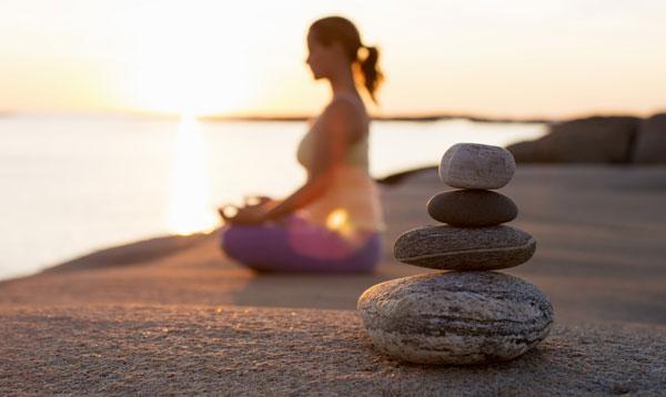"""Thiền là cách """"au dọn"""" giúp bộ não của mình"""