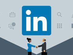 Sử dụng LinkedIn và nghệ thuật kinh doanh