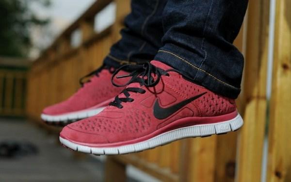 Hãng giày Nike đang tập trung vào tiếp thị trực tiếp