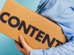 4 cách đơn giản để thay đổi chiến lược nội dung