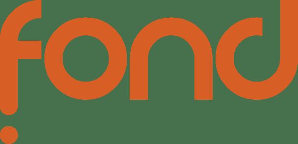 FOND logo