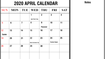 Free Calendars & Letter Templates - One source to download