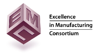 Excellence in Manufacturing Consortium Logo
