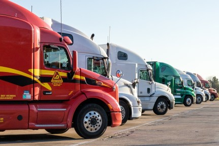 manufacturing supply chains and logistics