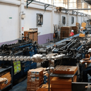 manufacturing supply chains